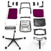 Chair Components