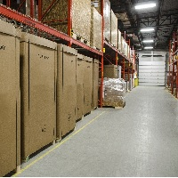 Warehousing/Storage